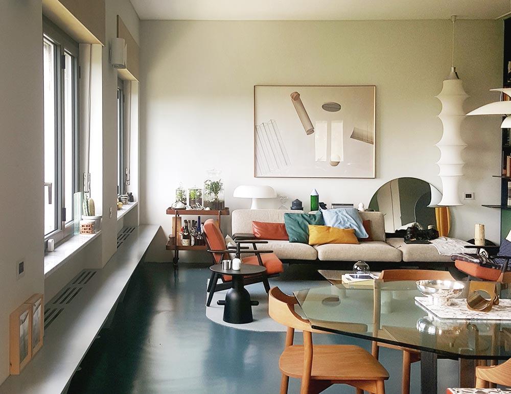 Open House Torino 2019 spunti e idee per la casa