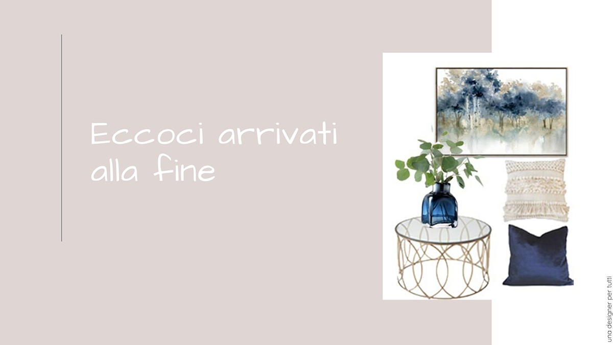 progetto home styling on line