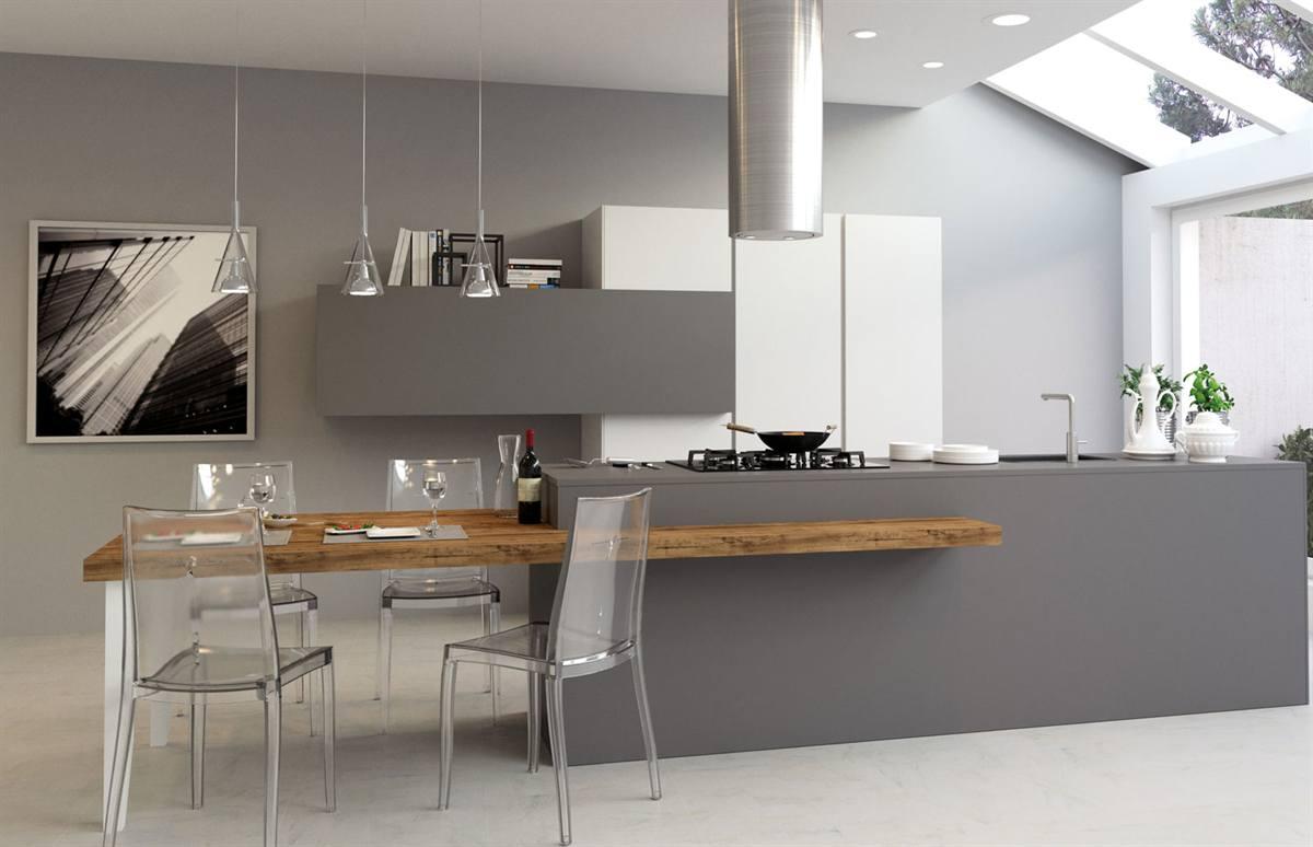 Cucina Materiali Per Mobili Top E Paraschizzi Interior Designer Una Designer Per Tutti
