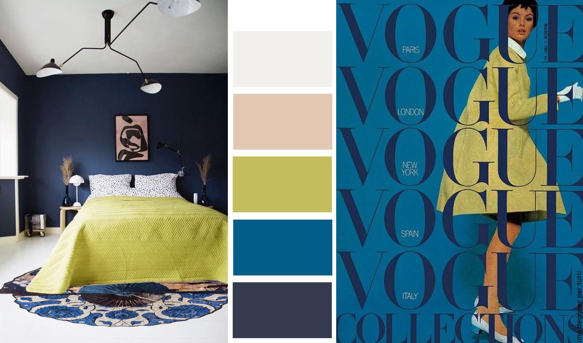 Palette Colori Per La Casa Nuove Tavole Interior Designer Una Designer Per Tutti